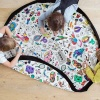 Play & Go Omy Colour Your Toy Storage Bag