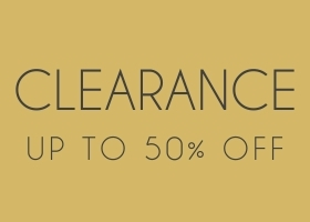 Clearance up to 50% off