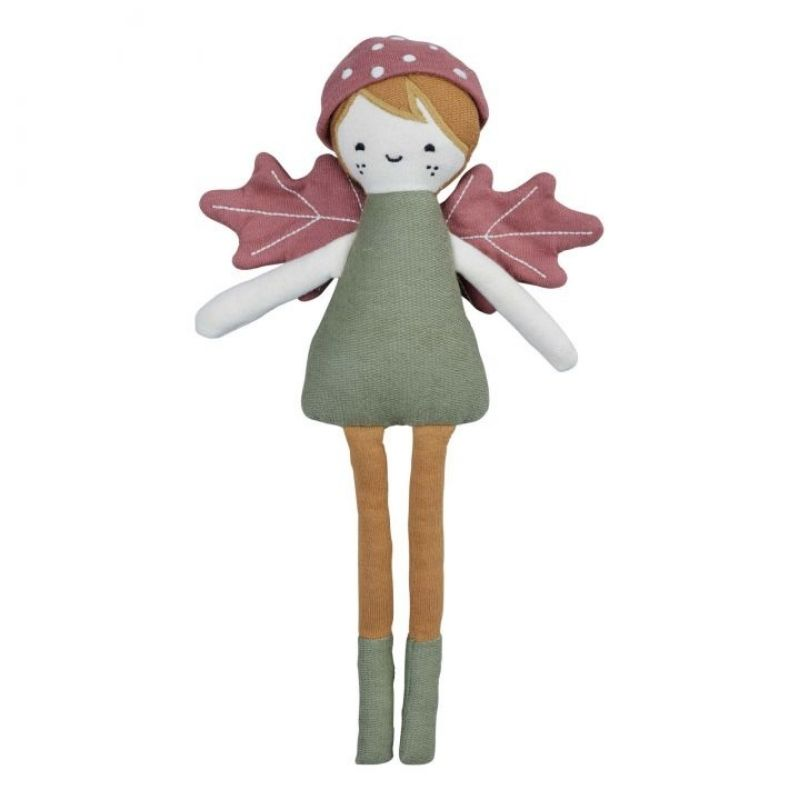 FABELAB FOREST ELF DOLL