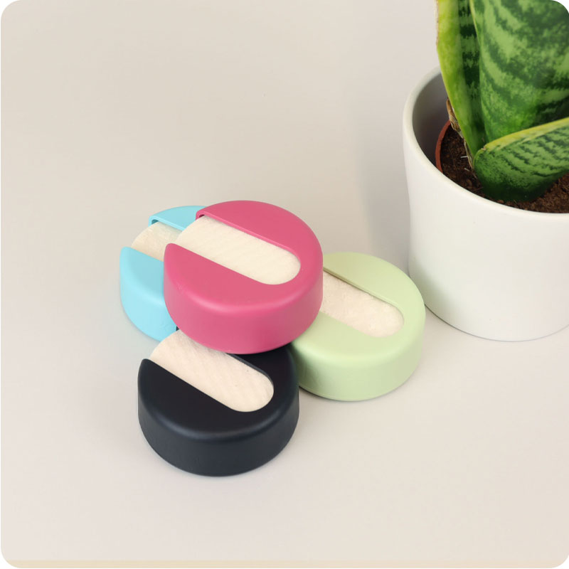 LastObject LastRound Reusable Make Up Remover Pads