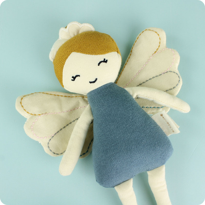 FABELAB DOLL - RAINBOW FAIRY